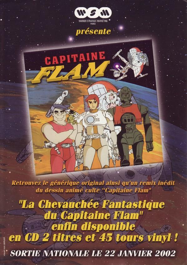 CAPITAINE FLAMME TÉLÉCHARGER