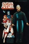 Les jouets CAPITAINE FLAM - Captain Future - Futuro  TN_prototype_mego6